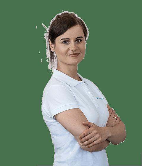 Ewelina Świerczyńska