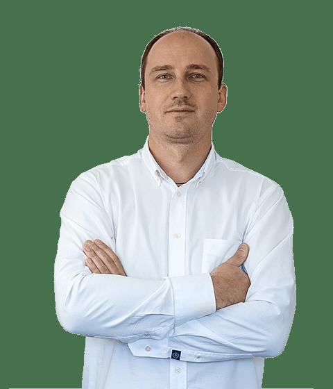 Marcin Redman