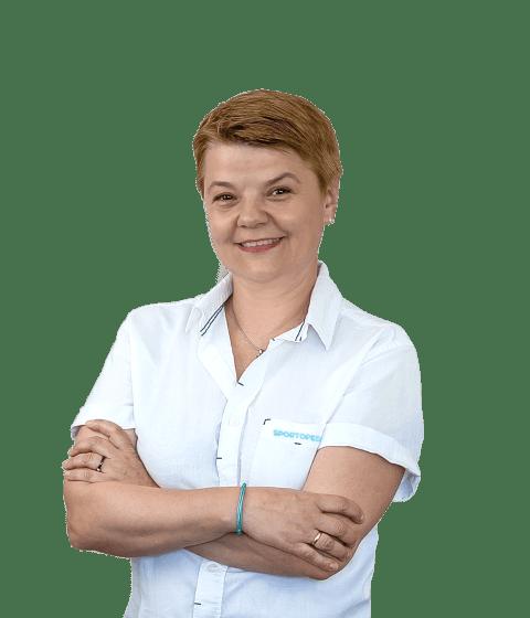 Ewa Kalinowska-Podwika