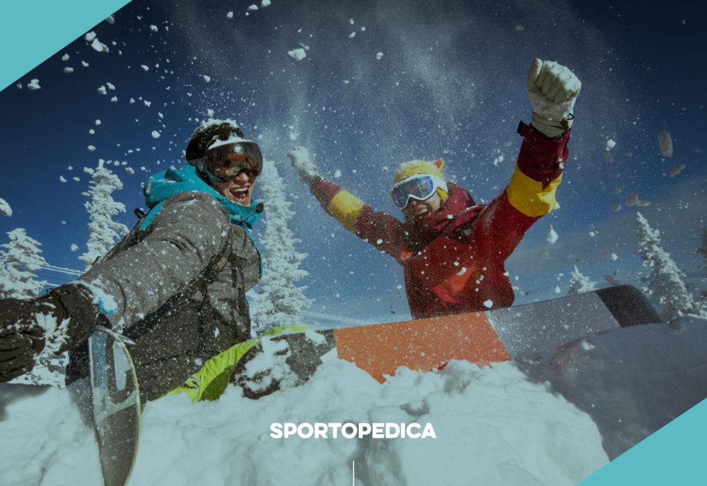 Ferie oraz Zimowe Igrzyska Olimpijskie rozpoczęte!