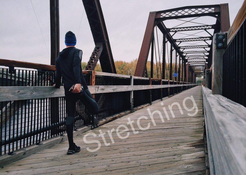 Mity na temat biegania-rozciąganie/stretching