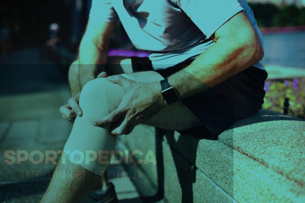 Mity na temat biegania – uszkodzenia stawu kolanowego