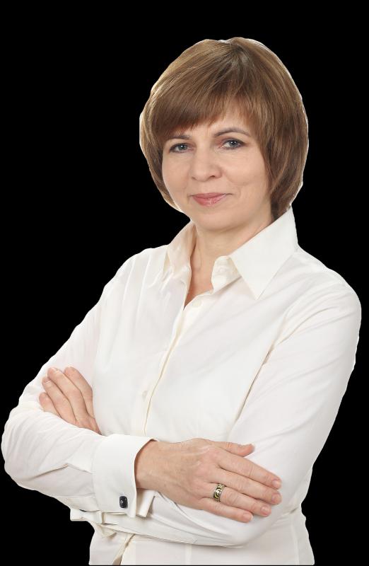 Alina Baturo