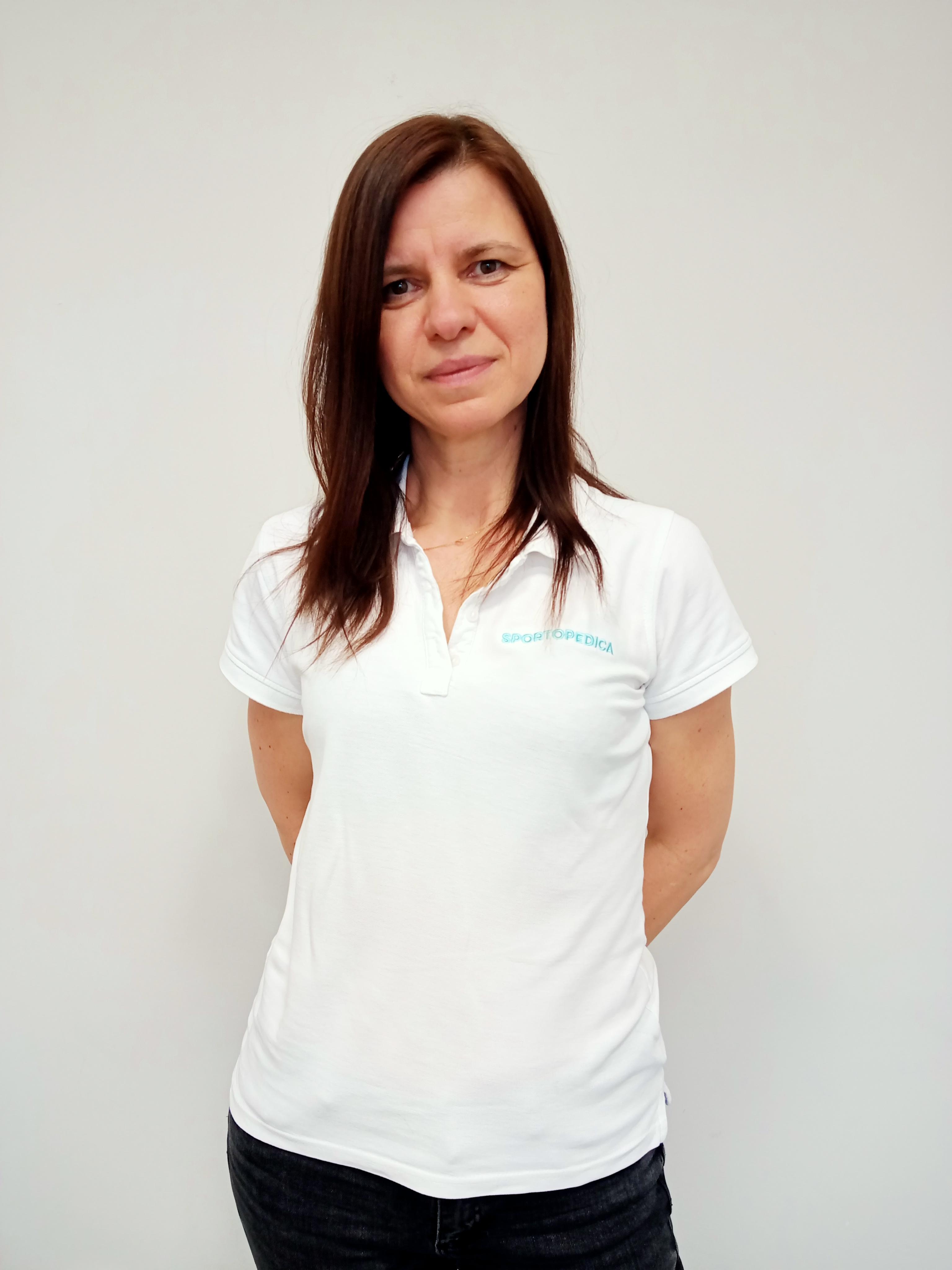 Justyna Czerwinska