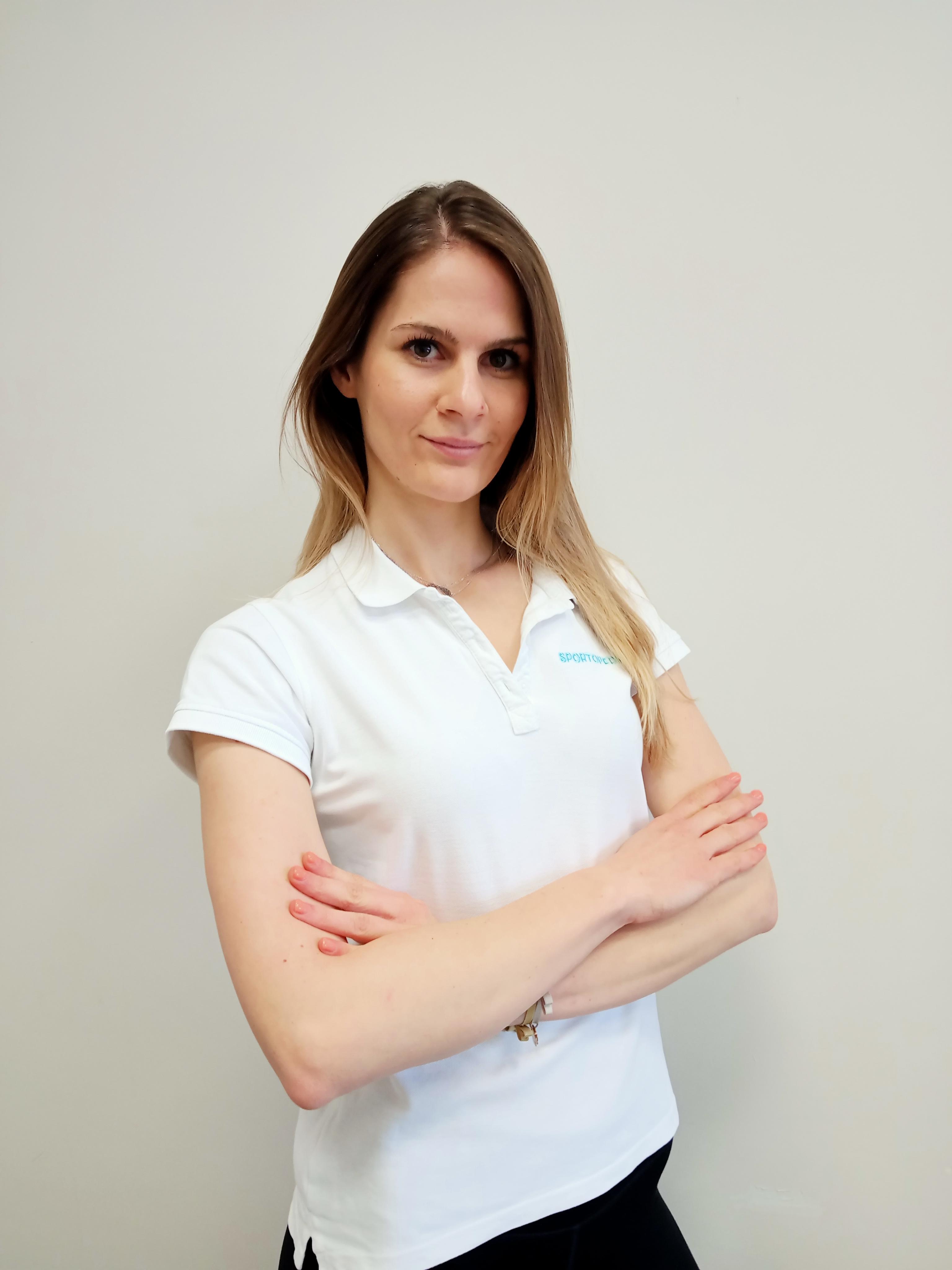Natalia Jakubek